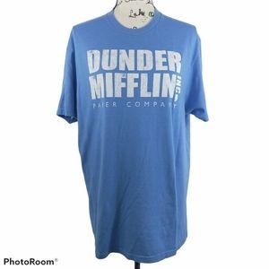 Ripple Junction Men's  The Office Dunder Mifflin
